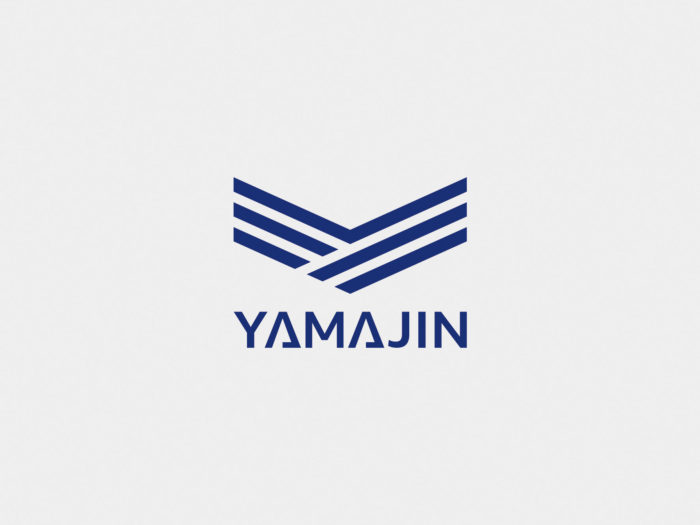 Logo design for Yamajin